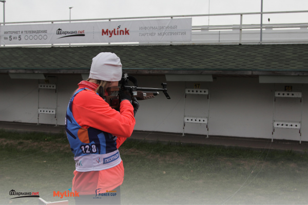 Biathlon weekend 2